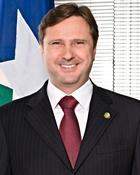 Senador Acir Gurgacz